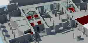 3D Modelling Nottinghamshire