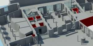 BIM Surveys Nottinghamshire
